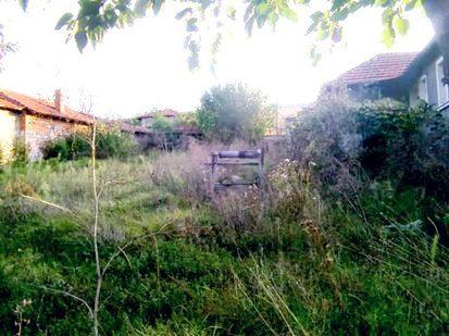 Bulgarian house for sale
