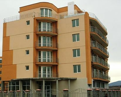 Hotel for sale in Sunny Beach!