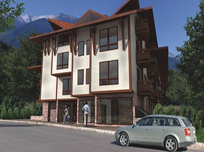 Apartments for sale in Bansko, Bulgaria!