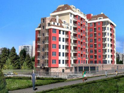 Apartments for sale in Sofia, Bulgaria
