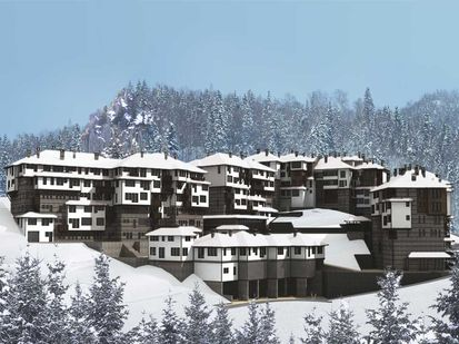 Apartments for sale in Pamporovo!