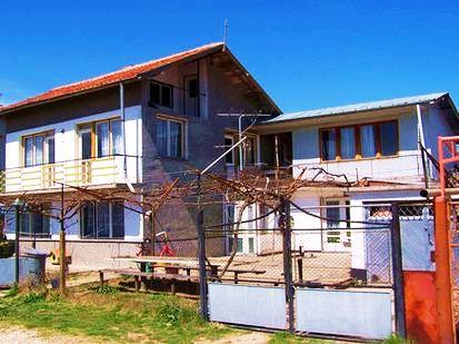 houses bulgaria near sea