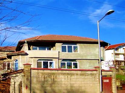 houses for sale in bulgaria near sea