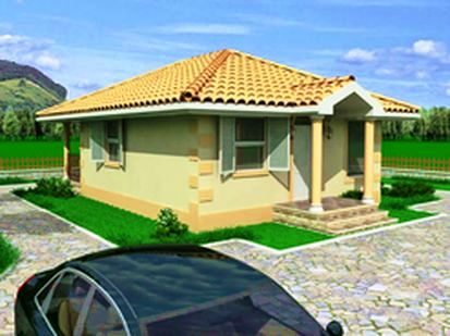 off-plan villas in Bulgaria for sale