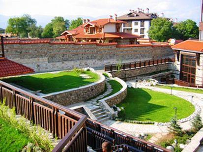 bulgaria, bansko apartments for sale