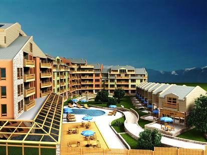 Apartments for sale-bansko, bulgaria