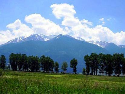 bulgaria mountain property