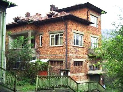 three storeys