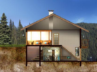 bulgarian ski properties - houses in