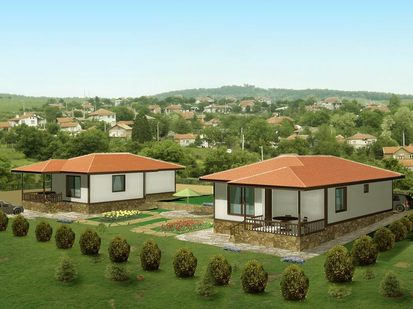 close to Burgas city     and its airport