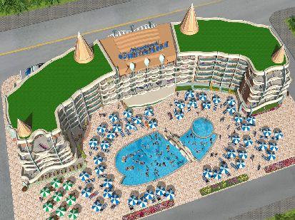 sunny beach properties