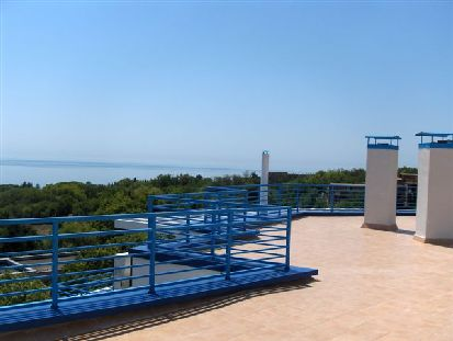Bulgarian sea property sale
