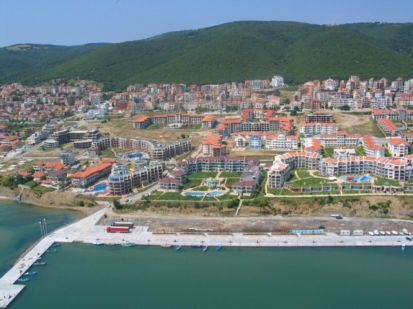 Sunny beach properties for sale