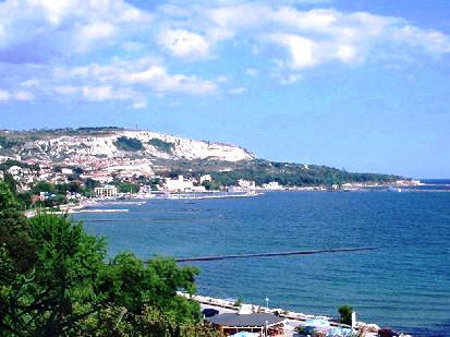 bulgarian black sea properties near golf