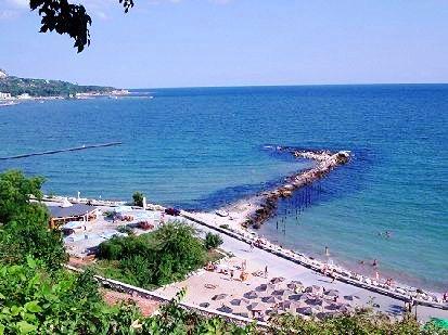 golf property bulgaria