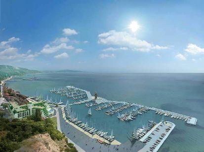 bulgarian coastal properties