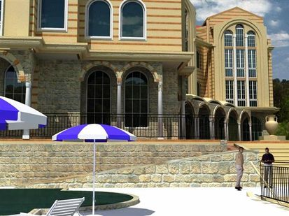 Off plan Hotel for sale in the Sea town of Sozopol, Bulgaria