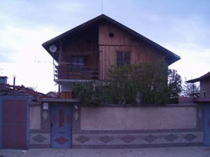 House for sale near Pazardjik