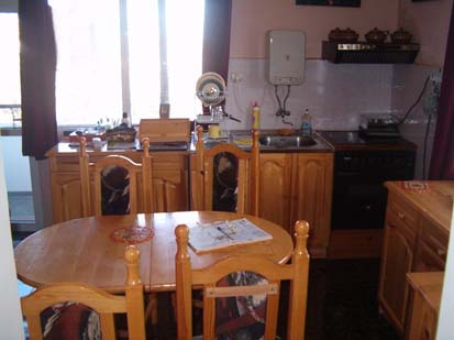 House for sale - interior