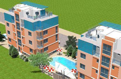 Apartments Bulgaria