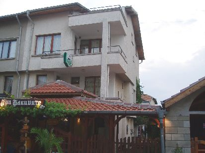 Hotel for sale in Bulgaria