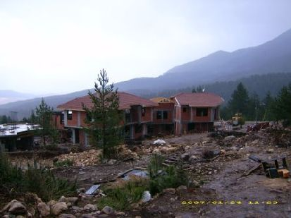 New picture from Ovinache village