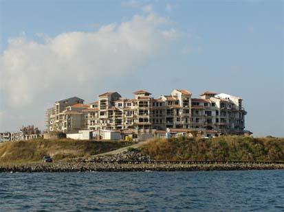 Marina Cape