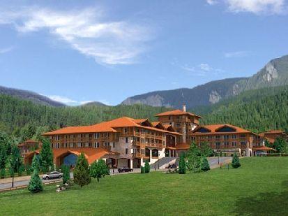 Ski property Bulgaria