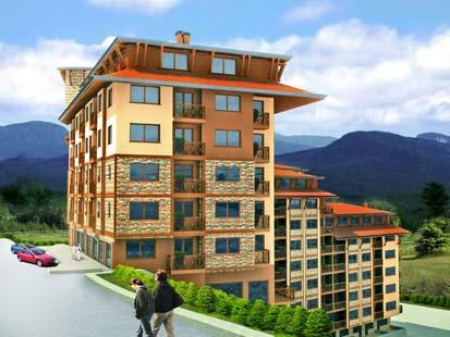 Apartments for sale in Pamporovo ski resort