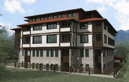 Bulgarian ski properties invest