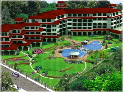Off plan apartments for sale on the Black sea coast