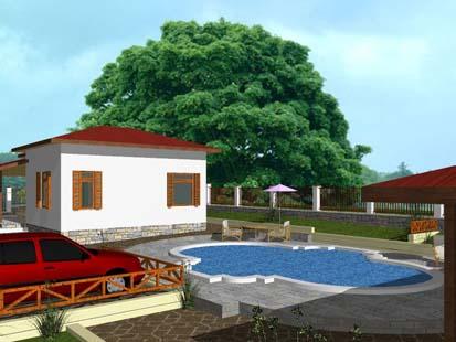 House for sale near Black Sea