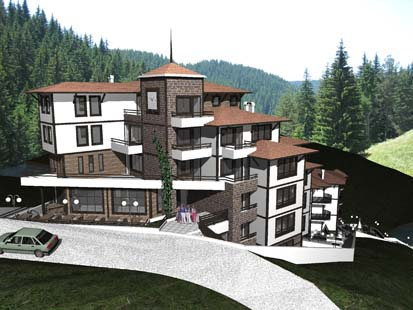 Apartments for sale in Pamporovo ski resort