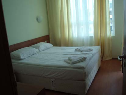 Apartent in Pollo Resort complex