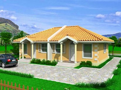 Property Smallpic 483 Houses Sale Bulgaria Off Plan House Bulgaria House Sale On Plan For Houses